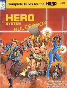 5th hero system edition pdf